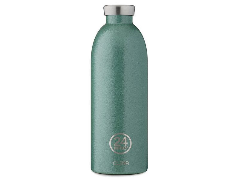 Image of 24 BOTTLES CLIMA Moss Green