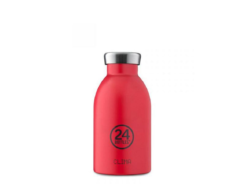 Image of 24 BOTTLES CLIMA Hot Red