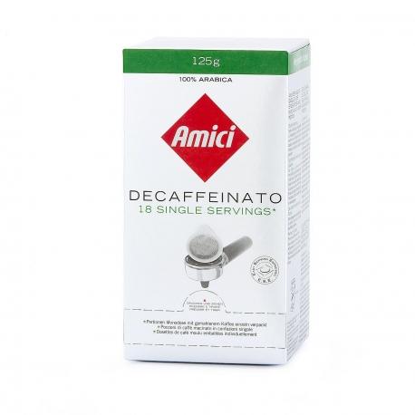 Image of Amici E.S.E. Decaffinato