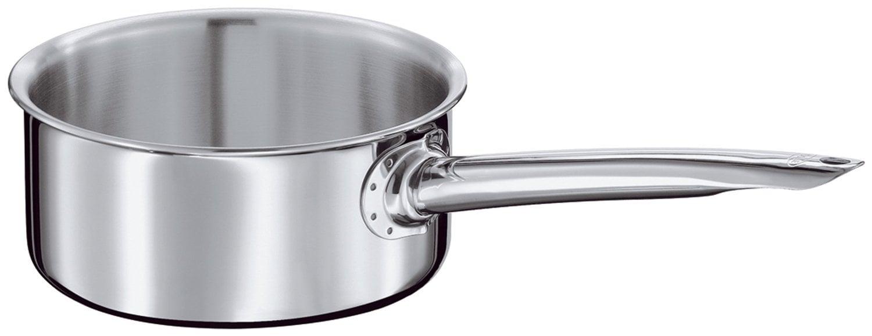 Stielkasserolle ohne Deckel 16cm