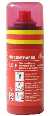 Feuerlöscher Spraydose 150ml